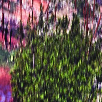 Abstract Outdoors by skywalkin
