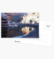 Ormiston Gorge Postcards