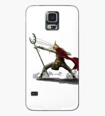 Usopp one piece Case/Skin for Samsung Galaxy