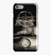 Mercedes Benz iPhone Case/Skin