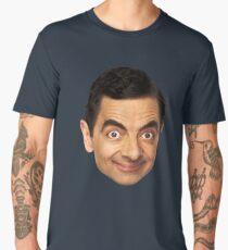 Mr. Bean Men's Premium T-Shirt