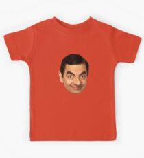 Mr. Bean Kids Tee