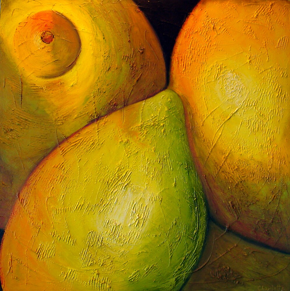 Lemon by charlikim