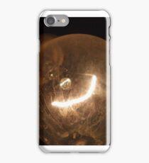 tungsten iPhone Case/Skin