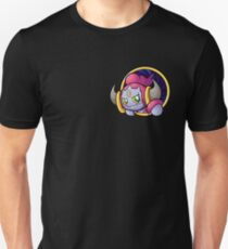Pocketspace Hoopa T-Shirt