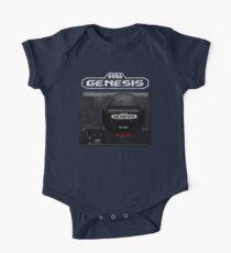 Vintage Genesis 16 Bit V01 Kids Clothes