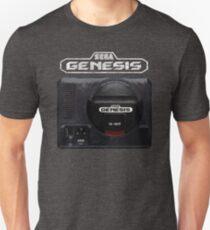 Vintage Genesis 16 Bit V01 T-Shirt
