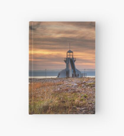 View point Hardcover Journal