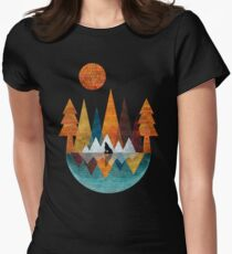 The Night Of The Wolf T-Shirt