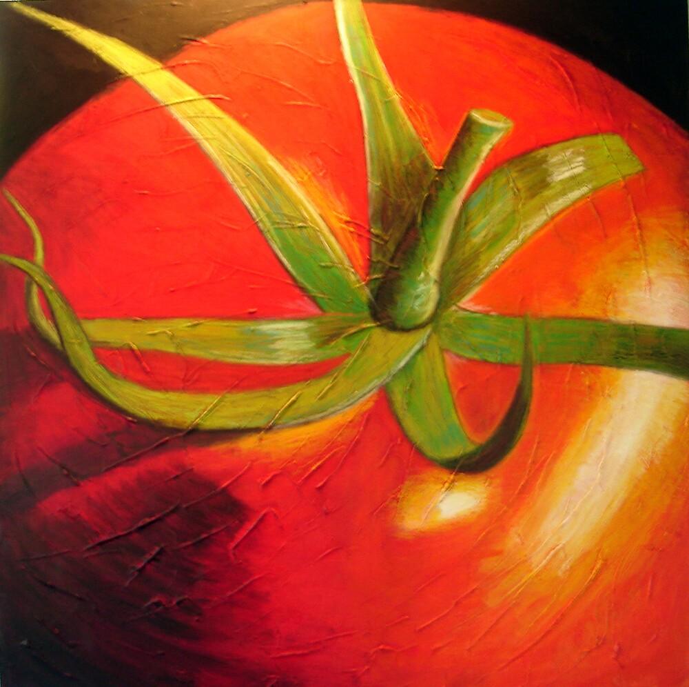 Tomato by charlikim