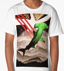 Green Hammerhead Long T-Shirt