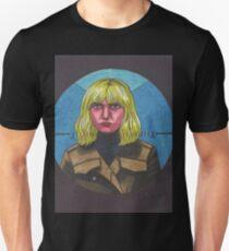 Blue Monday Blonde T-Shirt