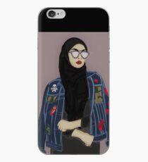 Hijabi Legit  iPhone Case