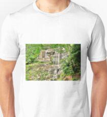 Glenn Falls NC Unisex T-Shirt