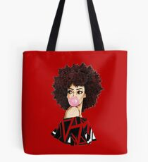 Hurrr! Tote Bag