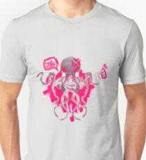 OctoPunk T-Shirt