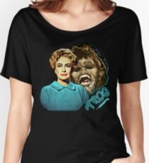 Joan Crawford - Trog Women's Relaxed Fit T-Shirt