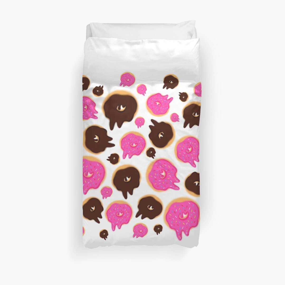 Donuts by EugeniaDream