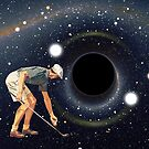 Black Hole in One by eugenialoli