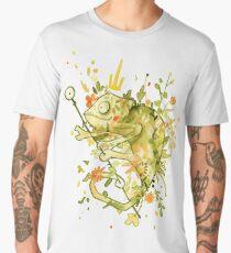 Rey del camuflaje Men's Premium T-Shirt