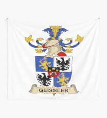 Geissler Wall Tapestry