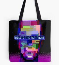 Delete the Alt-Right Tote Bag