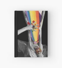 Photon Inertia Hardcover Journal