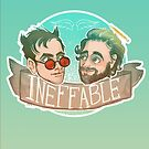 Ineffable by kahahuna