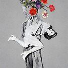 Romantic Savage by eugenialoli