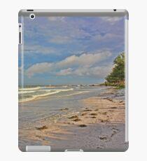Morning At The Beach iPad Case/Skin