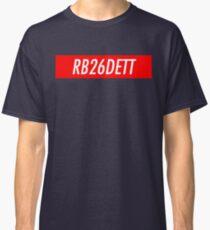 RB26DETT Classic T-Shirt