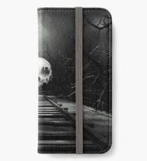 Vinilo o funda para iPhone Final de la línea