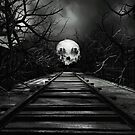 End of the Line  by MortemVetus