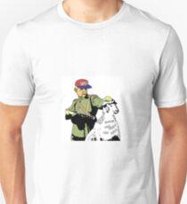 Trump USSR poster T-Shirt