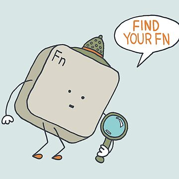 Find Your Function by mattandrews