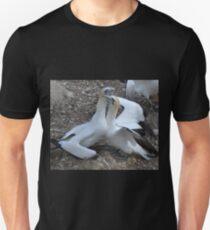 An Item T-Shirt
