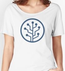 Sourcetree Women's Relaxed Fit T-Shirt
