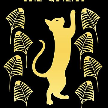 The Great Catsby by AlexMathews