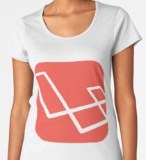 Laravel Women's Premium T-Shirt