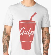 Gulp Men's Premium T-Shirt
