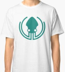 GitKraken is the most popular Git GUI for Windows, Mac and Linux.  Classic T-Shirt