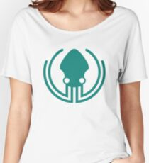 GitKraken is the most popular Git GUI for Windows, Mac and Linux.  Women's Relaxed Fit T-Shirt