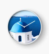OIA Clock