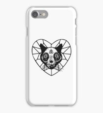 .: D-Hiss-gusting Heart :. iPhone Case/Skin