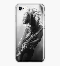 Rock'n'Roll iPhone Case/Skin