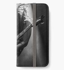 Rock'n'Roll iPhone Wallet/Case/Skin