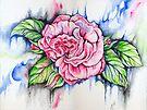 Rose by jankolas