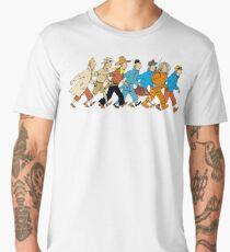 tintwine Men's Premium T-Shirt