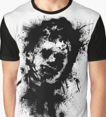 Texas Inkblot (classic) Graphic T-Shirt