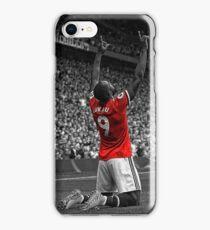 Romelu Lukaku | Manchester United Phone Case iPhone Case/Skin